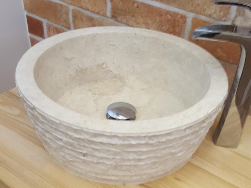 łazienki kamienne śląsk